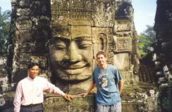 Bonat and the Bayon